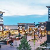 Eagan outlets