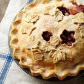 Wisconsin Harvest Pie